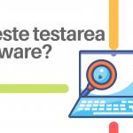 Ce este testarea software?