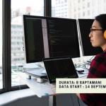 Curs practic de testare automata cu Java & Selenium - Junior Automation Tester